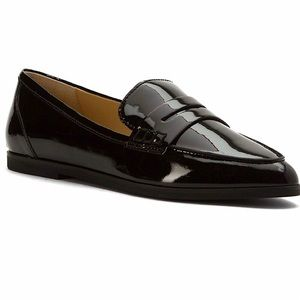 MICHAEL KORS Connor Leather Loafer - 7.5